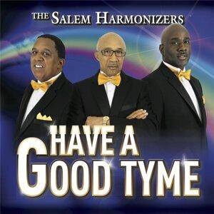 The Salem Harmonizers 歌手頭像