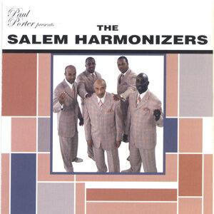 The Salem Harmonizers