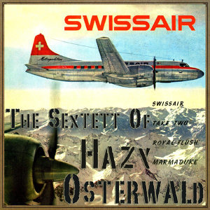The Sextett Of Hazy Osterwald 歌手頭像