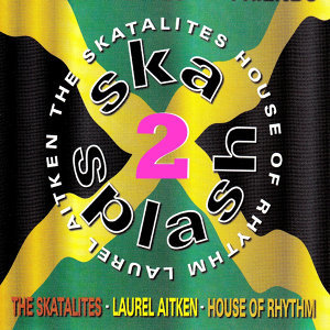 Laurel Aitken & The House Of Rhythm 歌手頭像