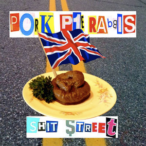 Pork Pie Rabbis 歌手頭像