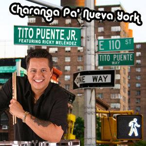 Tito Puente, Jr. 歌手頭像