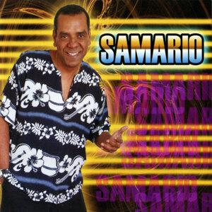 Samario 歌手頭像