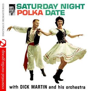 Dick Martin And His Orchestra 歌手頭像