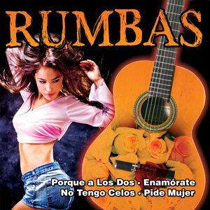 Rumbas de España 歌手頭像