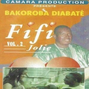 Bakoroba Diabaté 歌手頭像