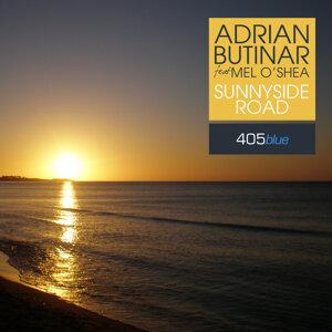 Adrian Butinar feat. Mel O'Shea 歌手頭像
