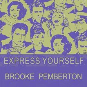 Brooke Pemberton 歌手頭像
