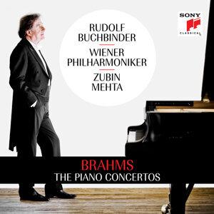 Rudolf Buchbinder 歌手頭像