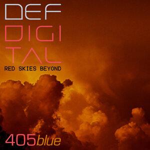 Def Digital 歌手頭像