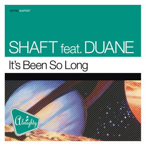 Shaft feat. Duane 歌手頭像