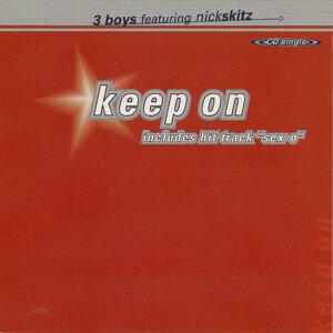 3 Boys ft. Nick Skitz 歌手頭像