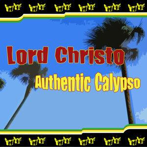 Lord Christo 歌手頭像