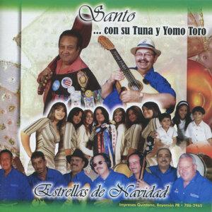 Santo Con Su Tuna 歌手頭像