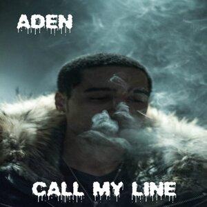 Aden 歌手頭像
