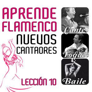 Naike, Jacobo, José Anillo & David Palomar 歌手頭像