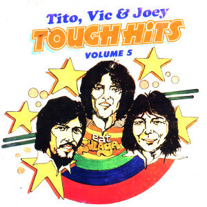 TITO VIC & JOEY 歌手頭像