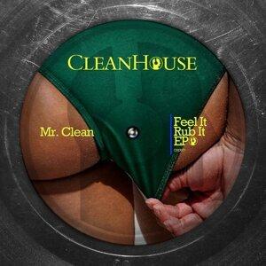 Mr. Clean 歌手頭像