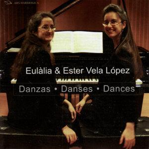 Eulàlia López 歌手頭像