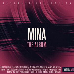 Mina 歌手頭像