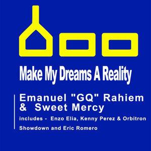 "Emanuel ""GQ"" Rahiem and Sweet Mercy 歌手頭像"