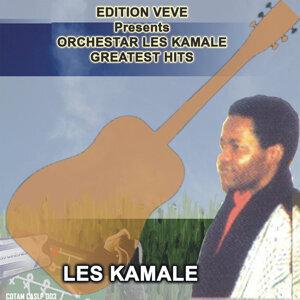 Les Kamale 歌手頭像