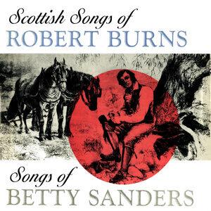 Betty Sanders 歌手頭像