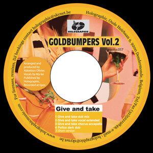 Goldbumpers 歌手頭像