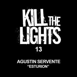 Agustin Servente 歌手頭像