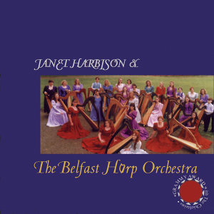 The Belfast Harp Orchestra