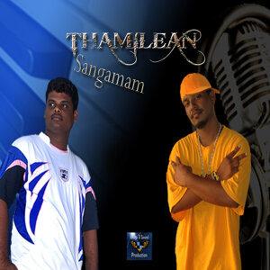 Thamilean 歌手頭像
