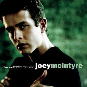 Joey McIntyre 歌手頭像