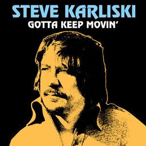 Steve Karliski 歌手頭像