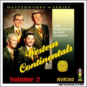 Western Continentals 歌手頭像