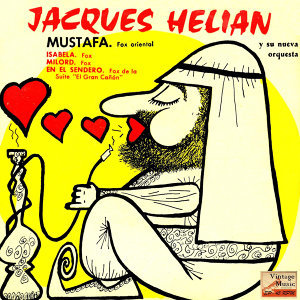 Jacques Helian And His Orchestra 歌手頭像