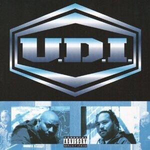 U.D.I. 歌手頭像