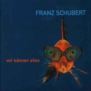 Franz Schubert 歌手頭像