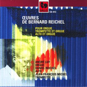 André Luy, Daniel Reichel & Jean-François Michel 歌手頭像