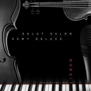 Salut Salon (玩美女郎沙龍樂團) 歌手頭像