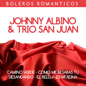 Johnny Albino & Trio San Juan 歌手頭像