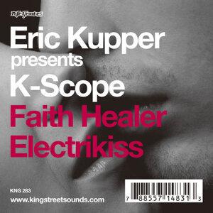 K Scope 歌手頭像