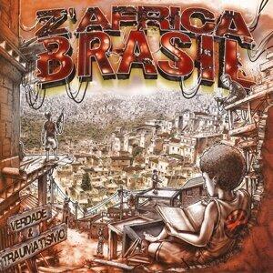 Z' África Brasil 歌手頭像
