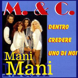 M. & C. 歌手頭像