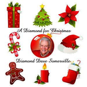 Diamond Dave Somerville