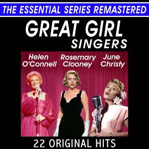 Rosemary Clooney - June Christy - Helen O'Connell 歌手頭像