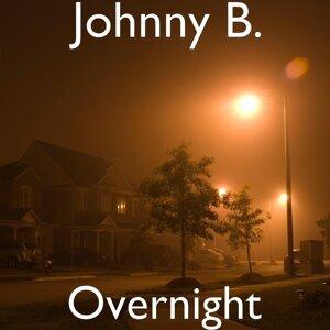 Johnny B. 歌手頭像