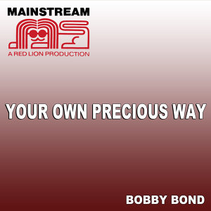 Bobby Bond 歌手頭像