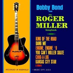 Bobby Bond