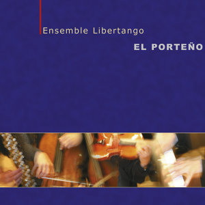 Ensemble Libertango
