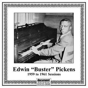 "Edwin ""Buster"" Pickens 歌手頭像"
